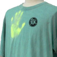 Color Changing T-shirt