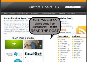 Free images from t-shirt talk
