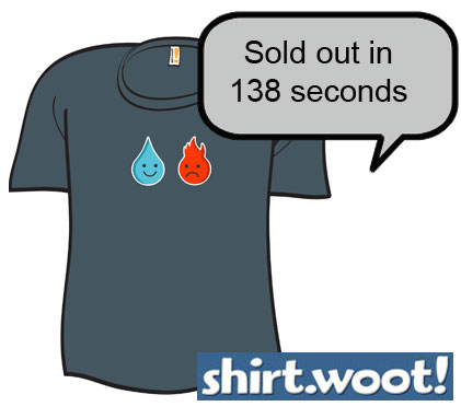 Shirt Woot Sales